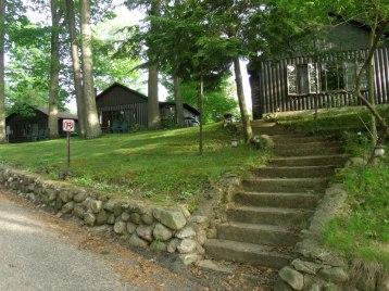 cabins #2,3,4hillstreet